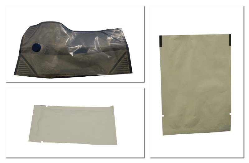 Bags & Pouches Packaging