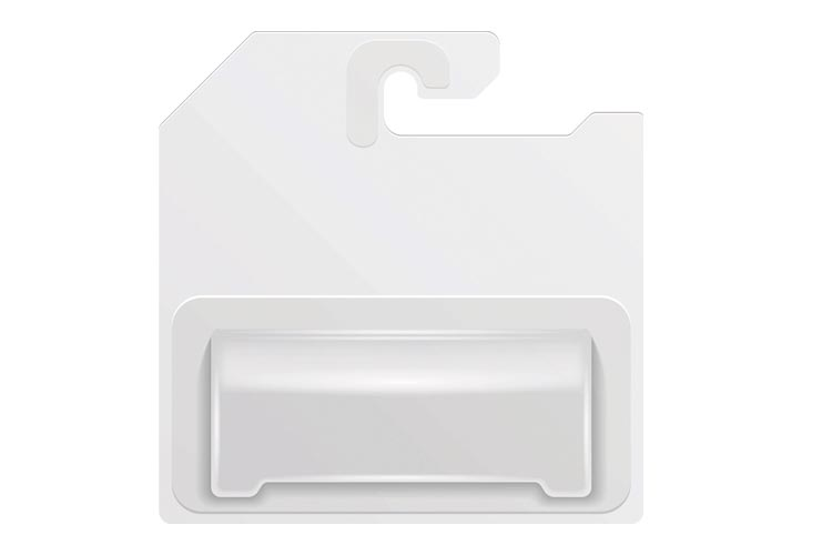 Blister Packs with Clamshell Packaging